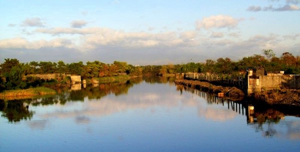 Meycauayan_river