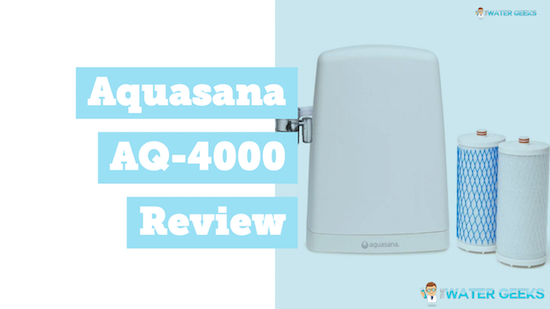 Aquasana aq-4000 review post