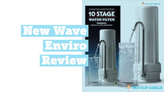New Wave Enviro Review