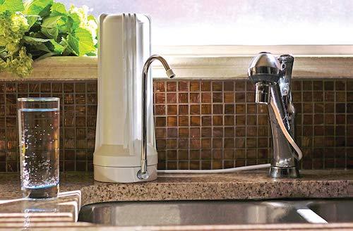 New Wave enviro water filter