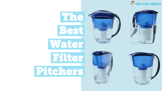 Best water filter pitcher guide