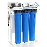 iSpring RCB3P 300 GPD Commercial Grade Reverse Osmosis Water System