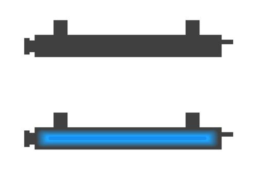 UV-water-filter