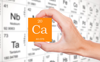 Calcium-on-periodic-table