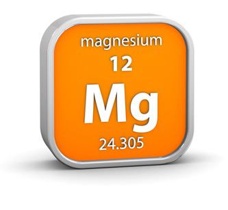 Magnesium-icon