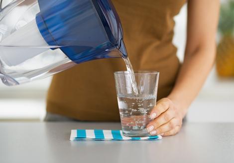 brita vs PUR water filters